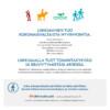 Soveltavan liikkumisen suositus aikuiselle, jonka liikunta on jonkin verran vaikeutunut, esitteen neljäs sivu.
